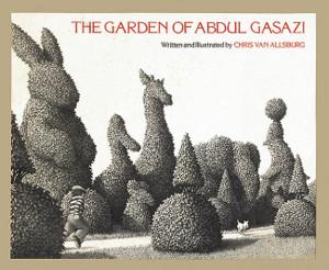 Garden of Abdul Gasazi