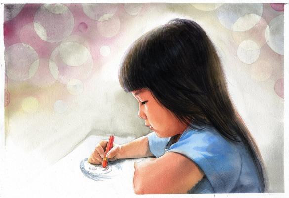 watercolor-portrait-1050723_1920